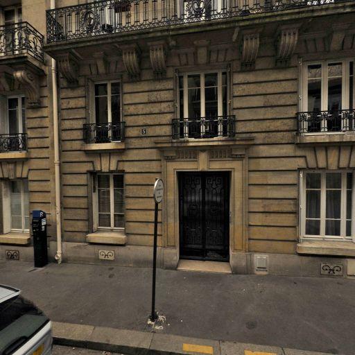 Sasportes David - Dépôt-vente de meubles - Paris