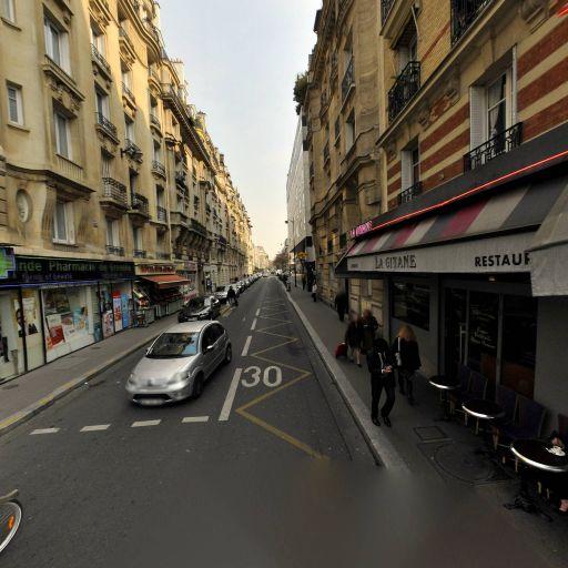 Delon Immobilier Real Estate Company - Administrateur de biens - Paris