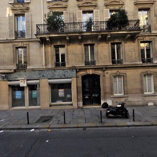 Station Vélib' Alfred de Vigny - Place du Général Brocard - Vélos en libre-service - Paris