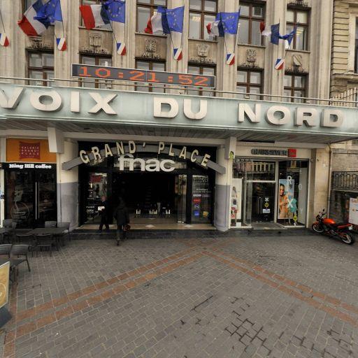 Vérandas Demasure France - Bois d'aménagement et de construction - Lille