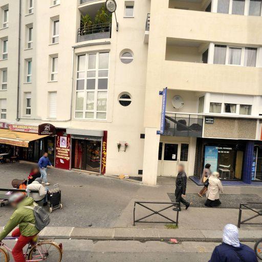 Iratni Sid-Ali - Déblaiement et débarras - Paris