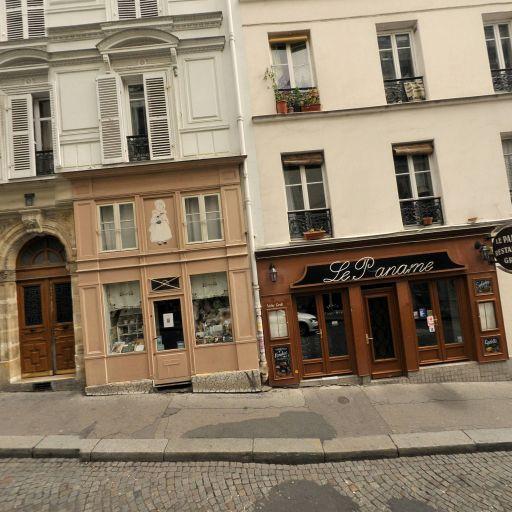 Kurschner Chloé - Secrétariat - Paris