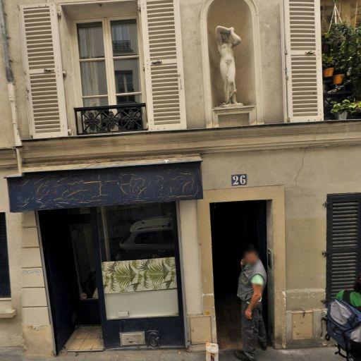 Maud Avril - Hypnothérapie - Paris