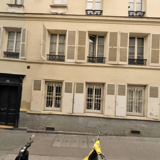 Lola's Studio - Location d'appartements - Paris