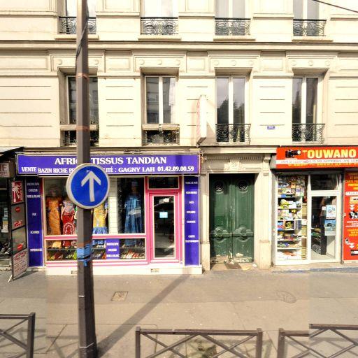 Phuong Puelling - Société d'assurance - Paris