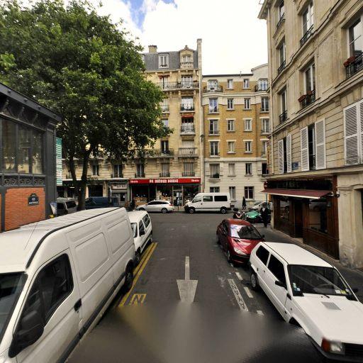Cranskens Lucile - Traducteur - Paris