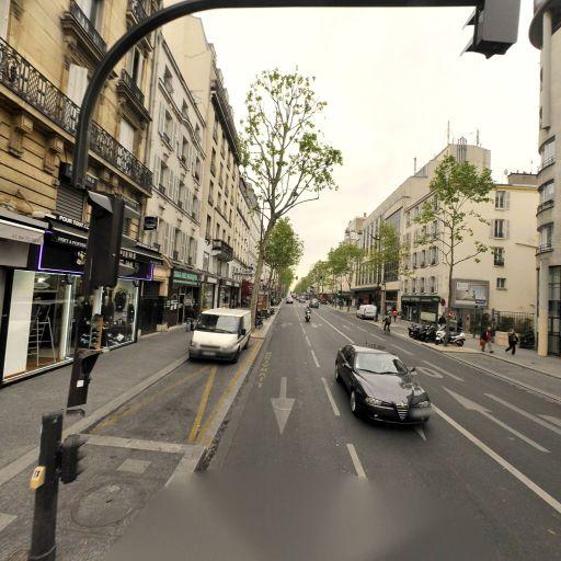 Vo Trang Thanh - Conseil en organisation et gestion - Paris