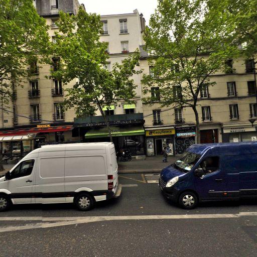 Pharmacie de la Fourche - Pharmacie - Paris