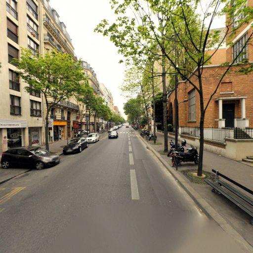 Levy Judith - Interprète - Paris