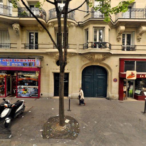 Carzon Jacques - Marchand de biens - Paris