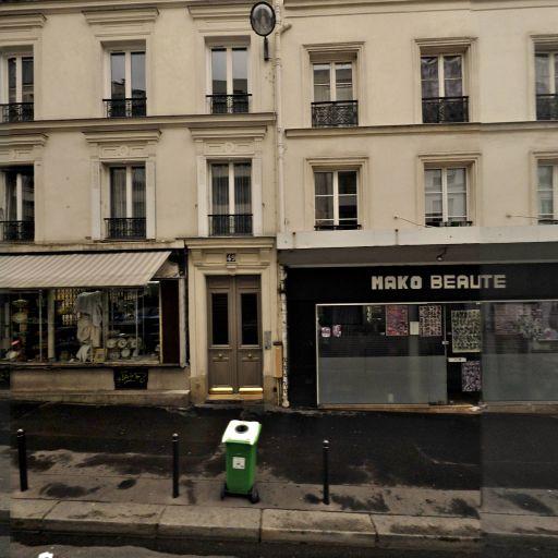 Grandvuinet Janine - Déblaiement et débarras - Paris