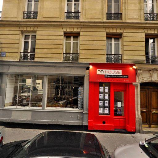 Relui Net - Entreprise de nettoyage - Paris
