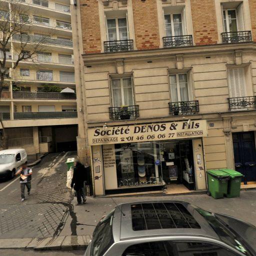Paperman - Psychanalyste - Paris