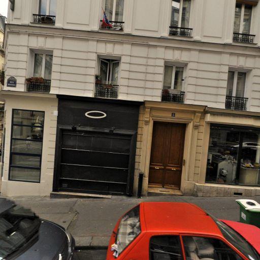 Picavet Boris - Conseil en organisation et gestion - Paris