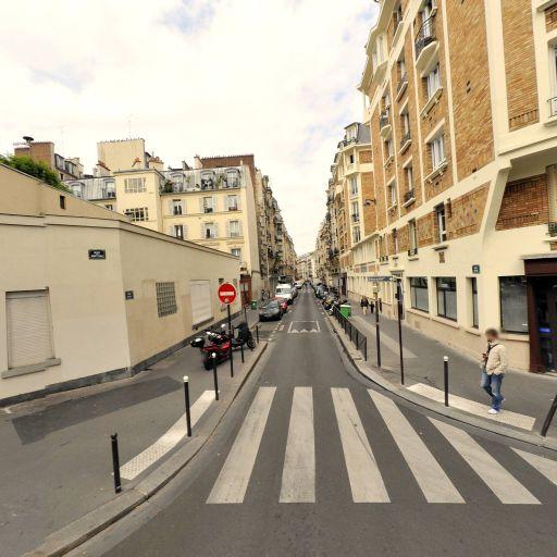 Bâtiment Services Nicolas - Plombier - Paris