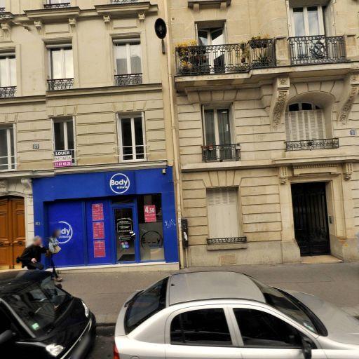 Abaul Xavier - Conseil en organisation et gestion - Paris