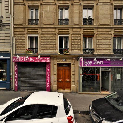 Barredo Luis - Entreprise de nettoyage - Paris