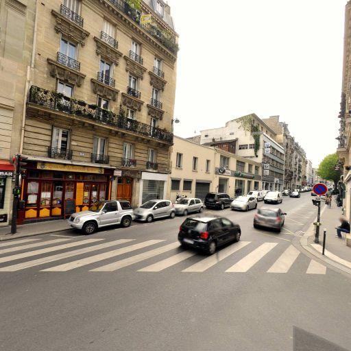Pharmacie Damrémont well&well - Pharmacie - Paris