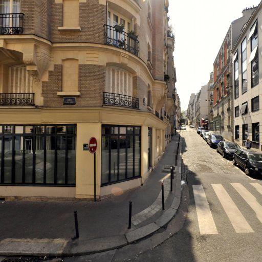 Cohen Henri - Courtier en marchandises - Paris