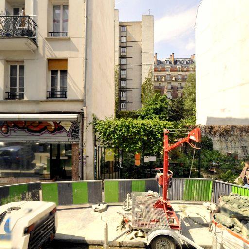 Modigliani Paul - Courtier en marchandises - Paris