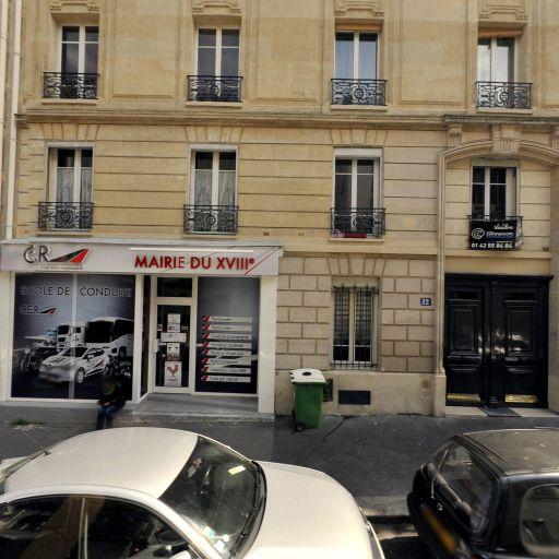 Amap Homme De Terre « Association Pour Le Maintien D'Une Agriculture Paysanne » - Organisme de développement économique - Paris