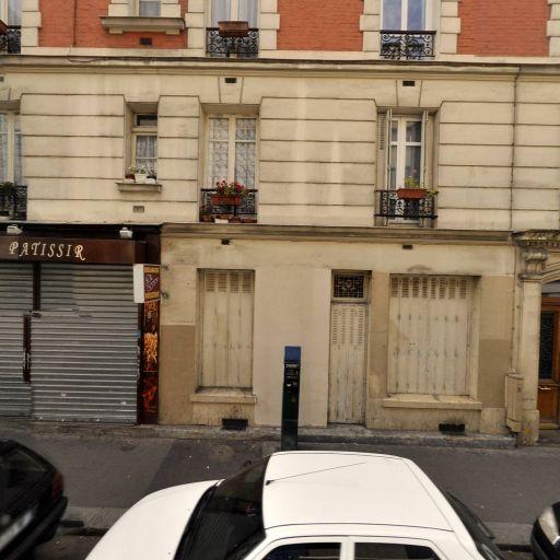 Ueduc Architecte - Architecte - Paris