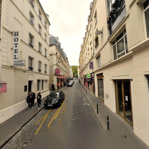 Julien Ferme - Masseur kinésithérapeute - Paris