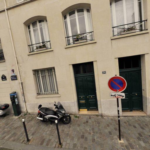 Bellavista - Location d'appartements - Paris