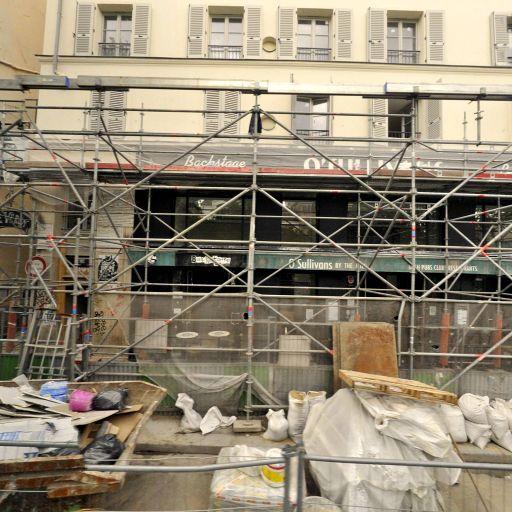 Refleximmo Bobo Ahmed Mandataire - Mandataire immobilier - Paris