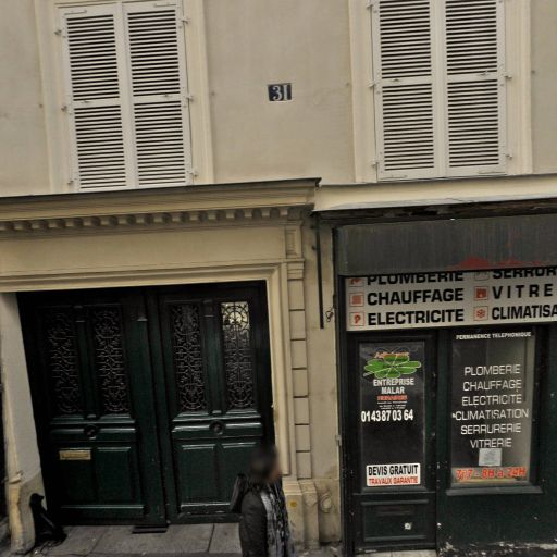 E-Sense - Disquaire - Paris