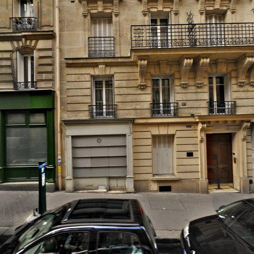 Mougenot Olivier - Conseil en organisation et gestion - Paris