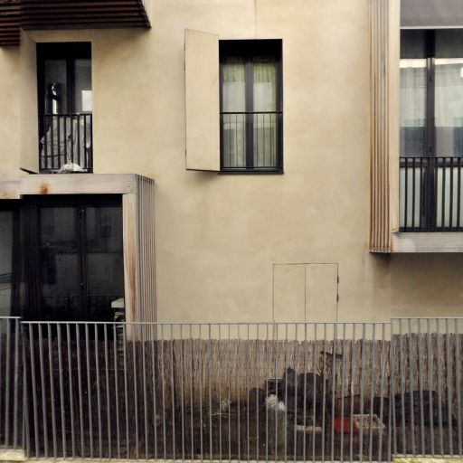 Jambe Marc - Mandataire immobilier - Paris