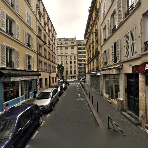Ruffel Philippe - Conseil en organisation et gestion - Paris