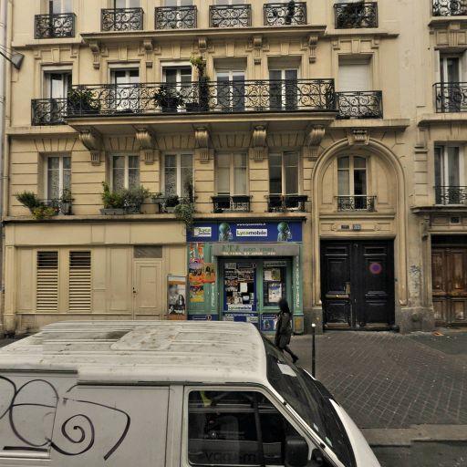 Cjn2roues - Vente et réparation de motos et scooters - Paris