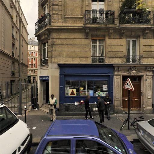 Association Aurore - Centre de prévention et de soins d'addictologie - Paris
