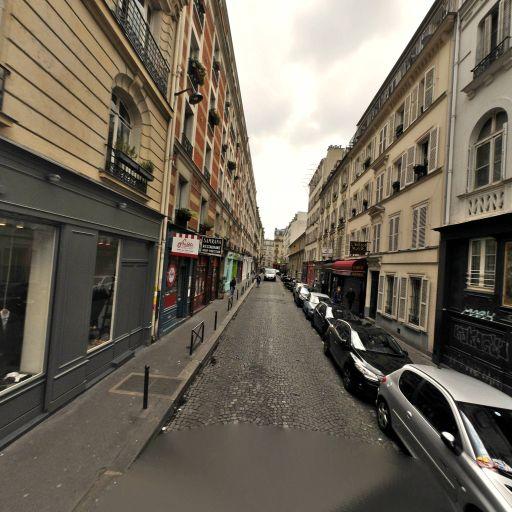 Au D'or - Fabrication de vêtements - Paris