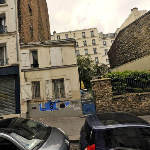 Axa Hicham Akhchine Agent Générale - Société d'assurance - Paris