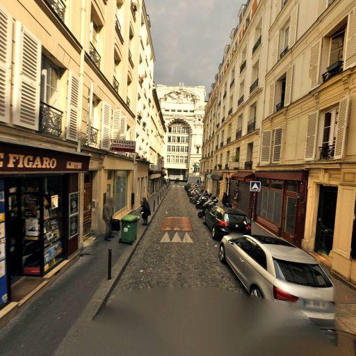 Delphine Dassy - Masseur kinésithérapeute - Paris