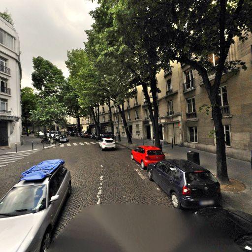 Werba Daniel - Secrétariat - Paris