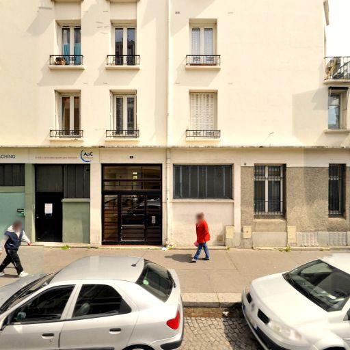 Charlier Alexandre - Garage automobile - Paris