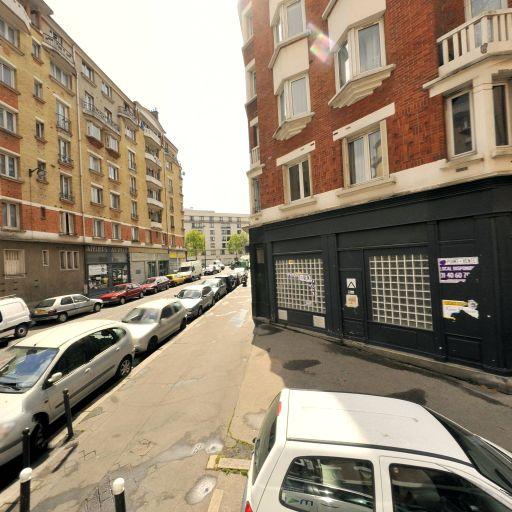 Bare David - Courtier en marchandises - Paris
