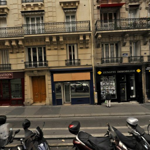 Kinés Damremont - Masseur kinésithérapeute - Paris
