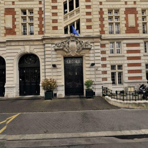 Teinturerie Carpeaux - Laverie - Paris