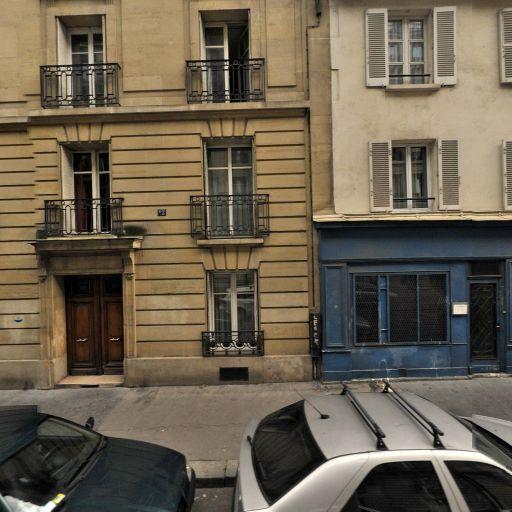 Nadine Gabin - Psychanalyste - Paris