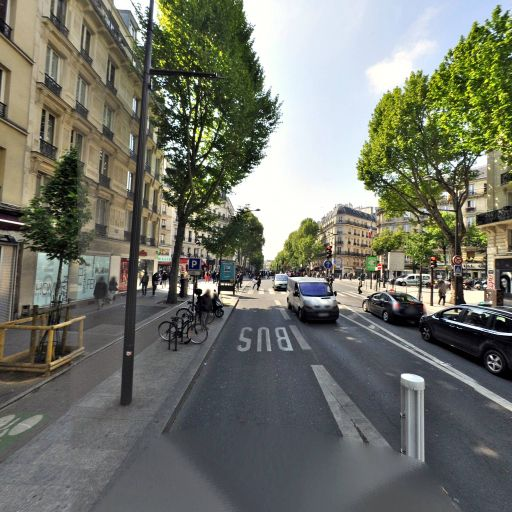 Clavel Pinillos Sara - Masseur kinésithérapeute - Paris