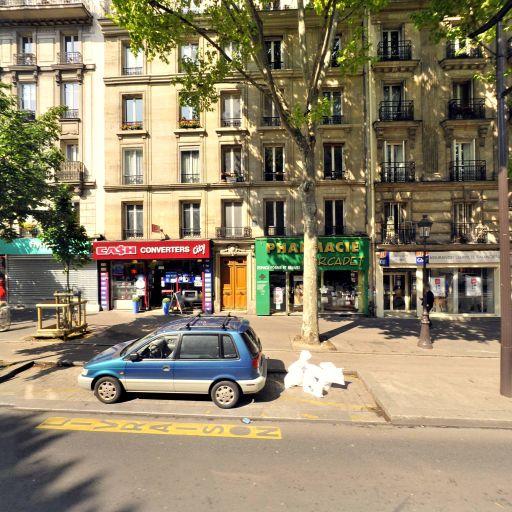 Billaud Delphine - Décorateur - Paris