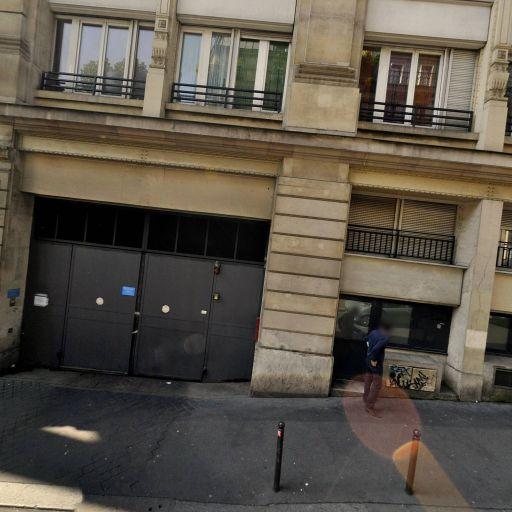 Kenza Driver - Location d'automobiles avec chauffeur - Paris
