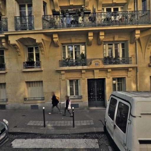 Elbaz Jonathan - Interprète - Paris