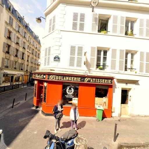 Porcescu Vadim - Vente et pose de revêtements de sols et murs - Paris