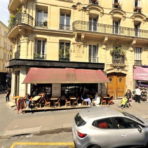 Corbasson Victoria - Psychanalyste - Paris